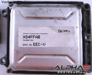Tuning files for Ford Focus 1 8 TDDI 1999 Delphi EEC-V